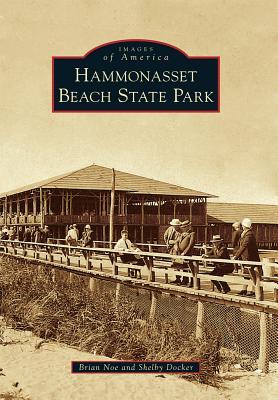Hammonasset Beach State Park (Images of America) Cover Image