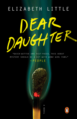 Dear Daughter: A Novel Cover Image