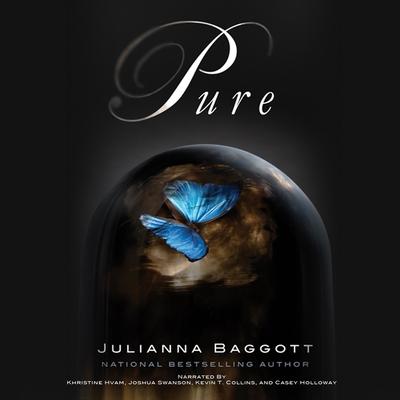 Pure Lib/E (Pure Trilogy) Cover Image