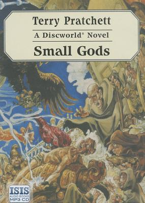 Small Gods Cover Image