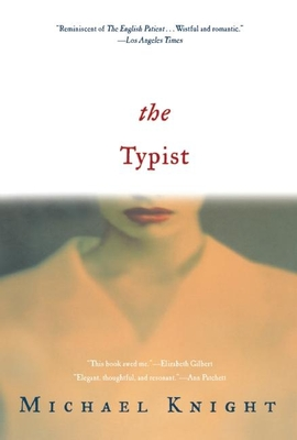 The Typist Cover