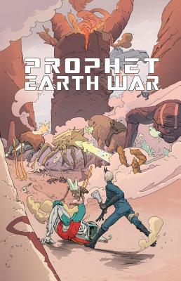 Prophet, Volume 5 Cover