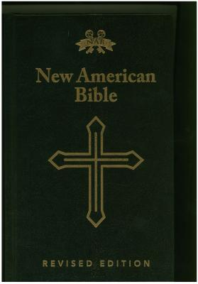 Nabre - New American Bible Revised Edition Hardcover Cover Image