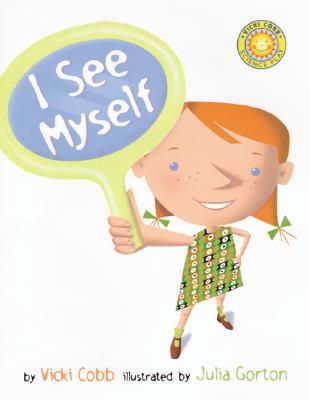 I See Myself Cover