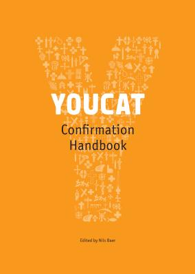 YOUCAT Confirmation Leader's  Handbook Cover Image