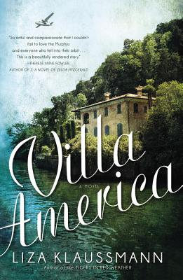 Villa America: A Novel Cover Image