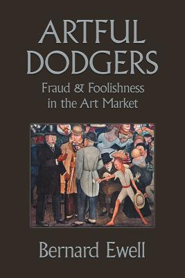 Artful Dodgers Cover