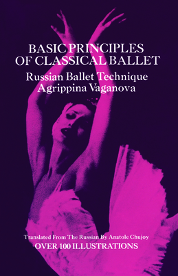 Basic Principles of Classical Ballet Cover Image