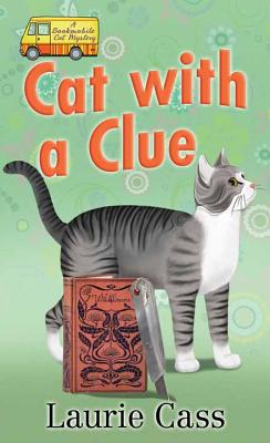 Cat with a Clue Cover Image