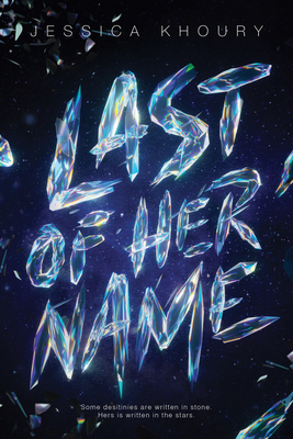 Last of Her Name Cover Image