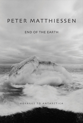 End of the Earth Cover