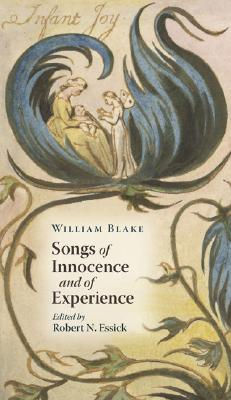 Songs of Innocence and of Experience Cover