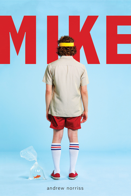 Mike Cover Image