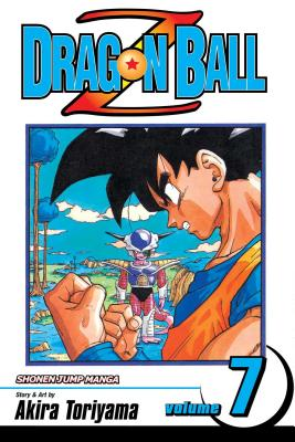 Dragon Ball Z, Vol. 07 cover image