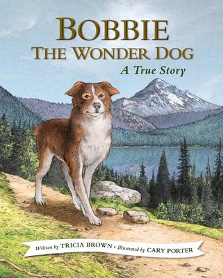 Cover for Bobbie the Wonder Dog