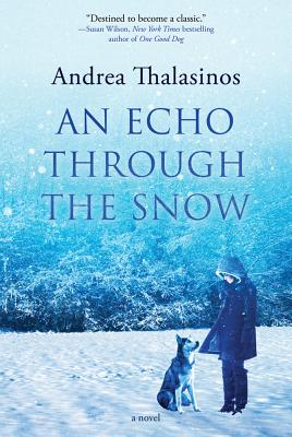 An Echo Through the Snow Cover