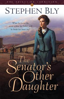 Cover for The Senator's Other Daughter