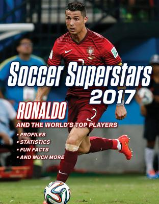 Soccer Superstars 2017 Cover Image