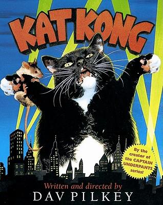 Kat Kong Cover