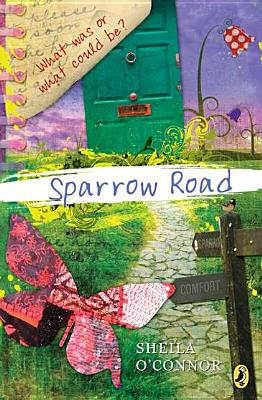 Sparrow Road Cover Image