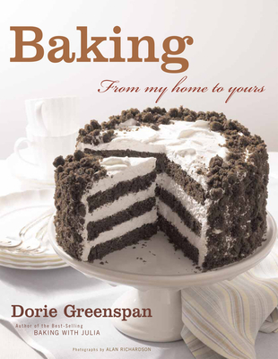 Baking Cover