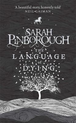 The Language of Dying Cover Image