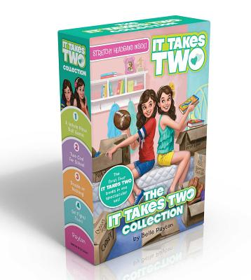 Cover for The It Takes Two Collection