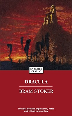 Dracula (Enriched Classics) Cover Image