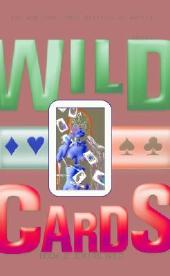 Wild Cards 3: Jokers Wild Cover Image