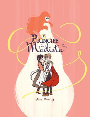 Principe y La Modista, El Cover Image