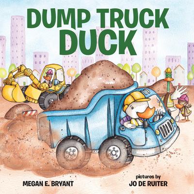 Cover for Dump Truck Duck