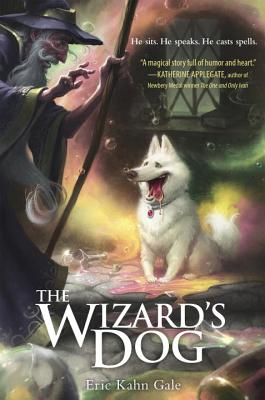 The Wizard_s Dog