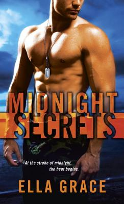 Midnight Secrets: The Wildefire Series Cover Image