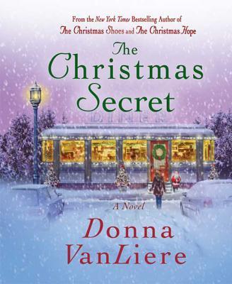 The Christmas Secret Cover