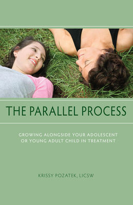 Cover for The Parallel Process