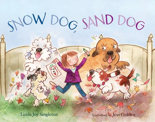 Snow Dog, Sand Dog Cover