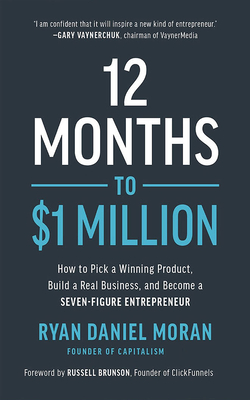 Cover for 12 Months to $1 Million