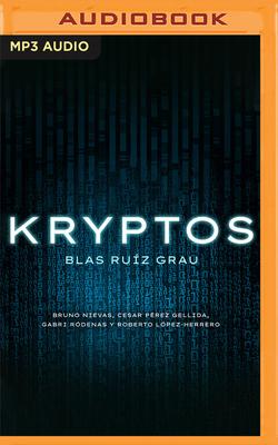 Kryptos (Narración En Castellano) Cover Image