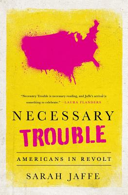Necessary Trouble Cover