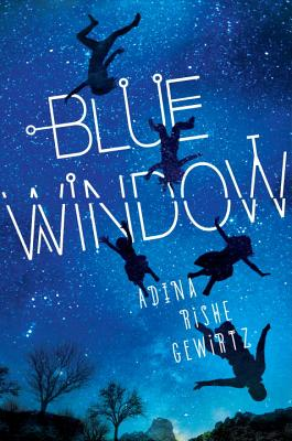 Blue Window Cover Image