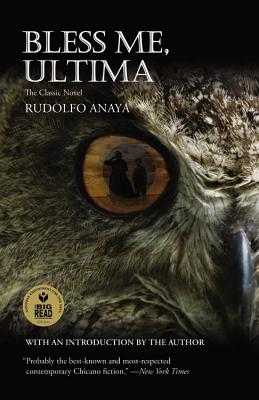Bless Me, Ultima Cover Image