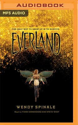 Everland Cover Image