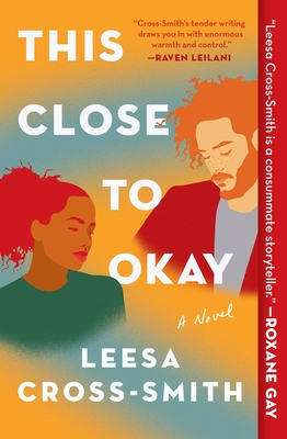 Cover for This Close to Okay