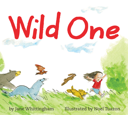 Cover for Wild One