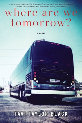 Cover for Where Are We Tomorrow?