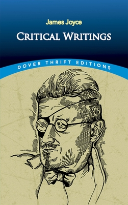 Critical Writings (Dover Thrift Editions) Cover Image