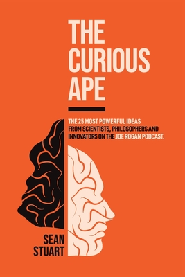 The Curious Ape Cover Image