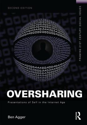 Cover for Oversharing