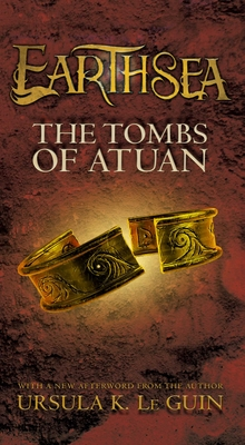 The Tombs of Atuan (Earthsea Cycle #2) Cover Image