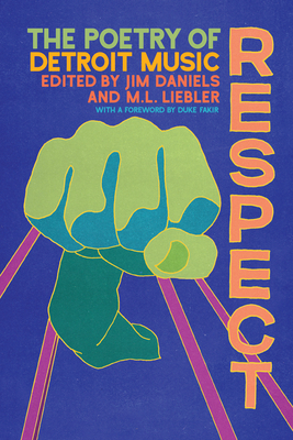 RESPECT: The Poetry of Detroit Music Cover Image